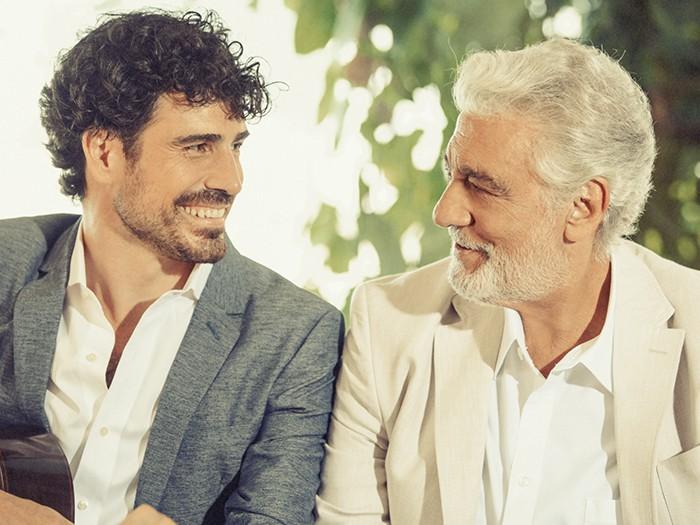 Plácido Domingo & Pablo Sainz-Villegas