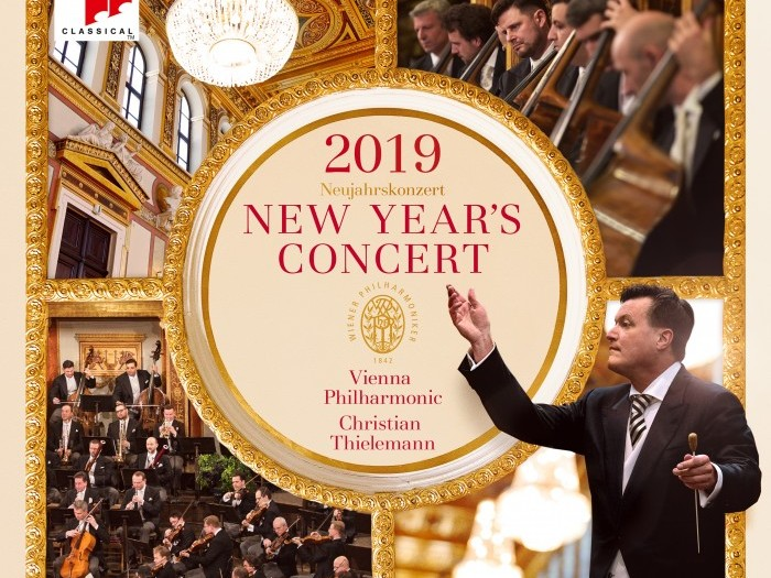 The Vienna Philharmonic and Christian Thielemann