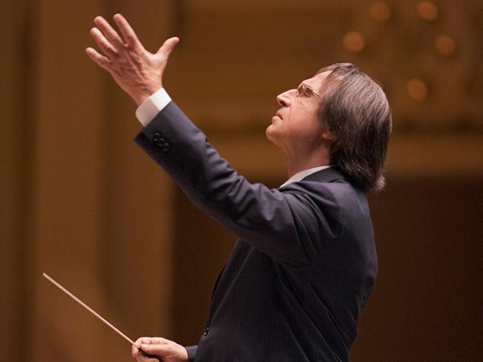 Vienna Philharmonic & Riccardo Muti