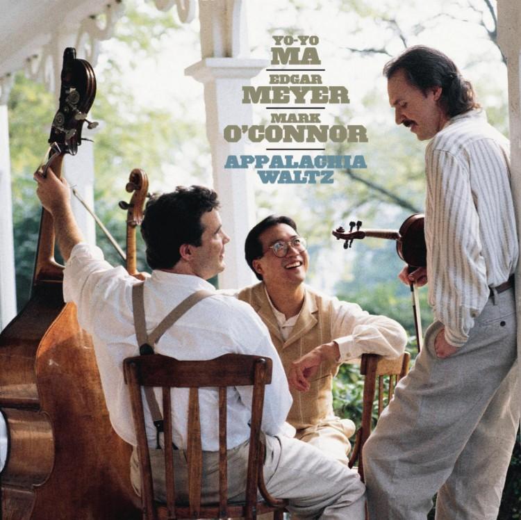 Appalachia Waltz