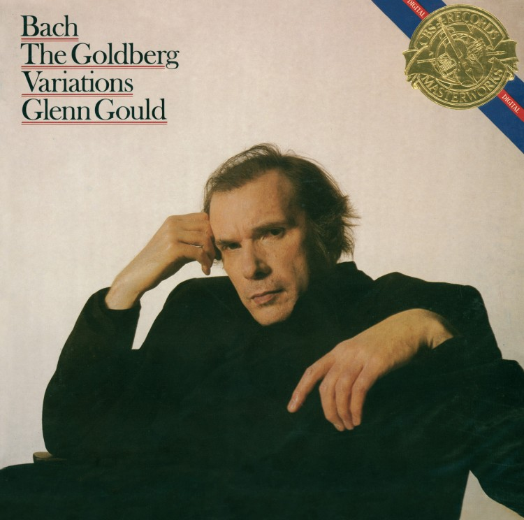 Bach: Goldberg Variations (1981 Digital Recording)