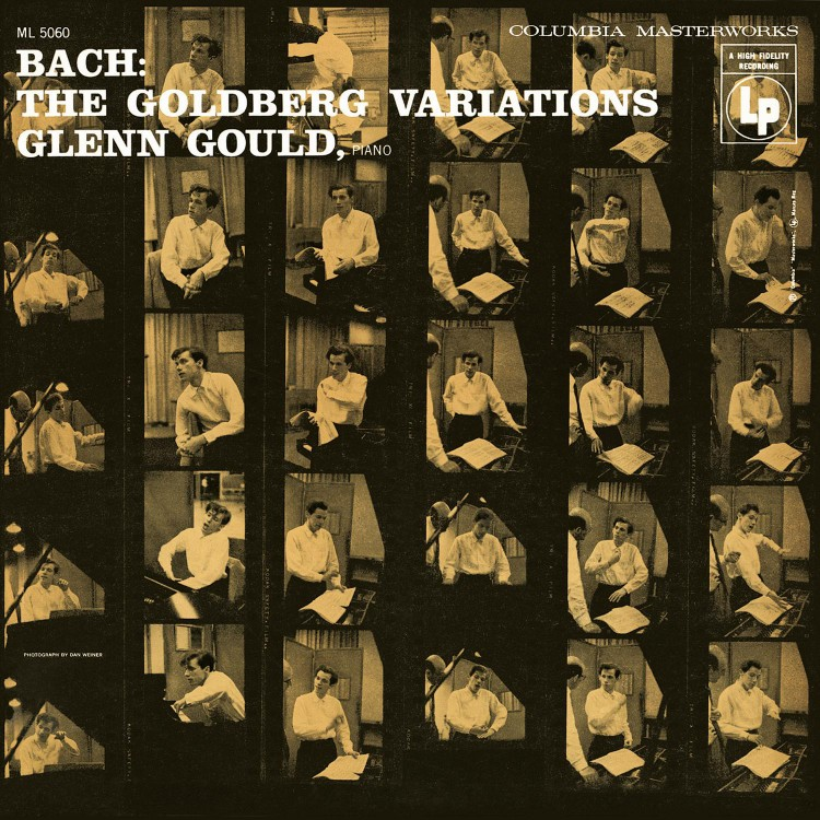 Bach: Goldberg Variations, BWV 988 (1955 Version) - Sony Classical Originals