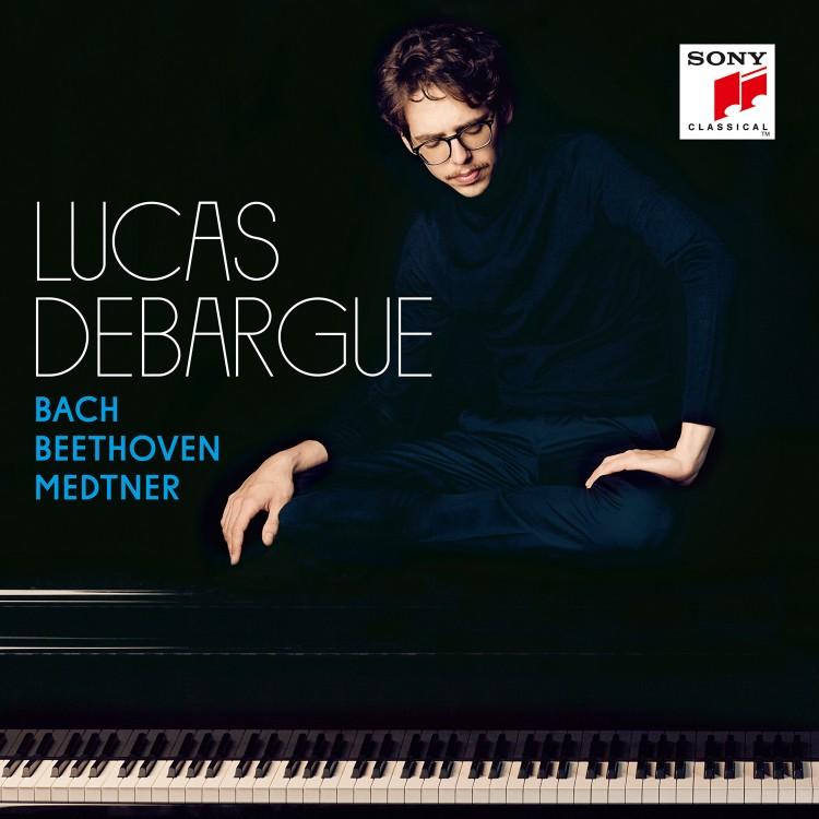 Bach, Beethoven, Medtner