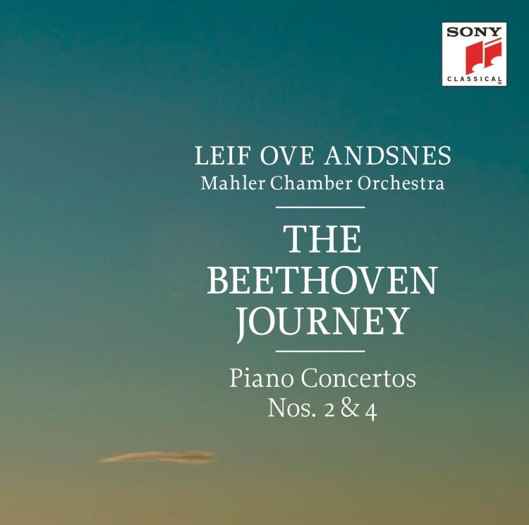 Beethoven: Piano Concertos Nos.2 & 4
