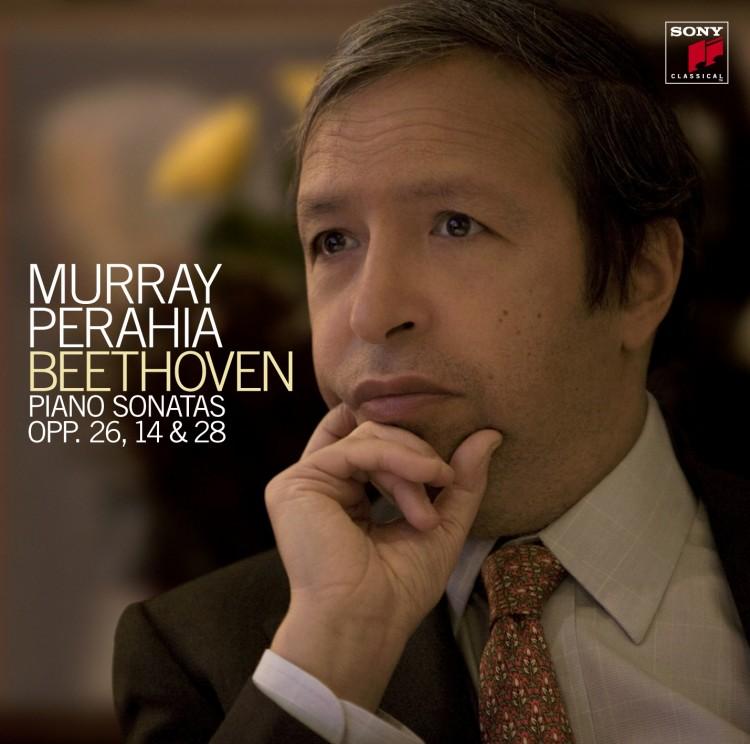 Beethoven: Piano Sonatas Opp. 14, 26 & 28