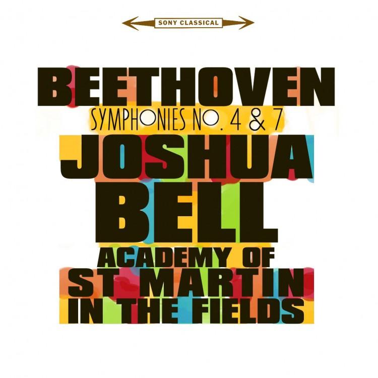 Beethoven: Symphonies 4 & 7