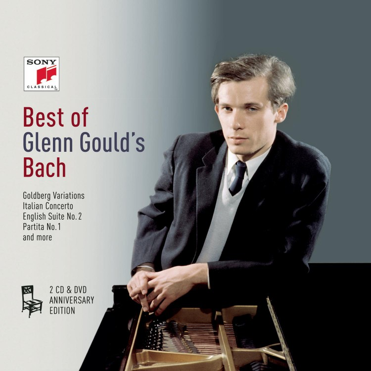 Best of Glenn Gould's Bach