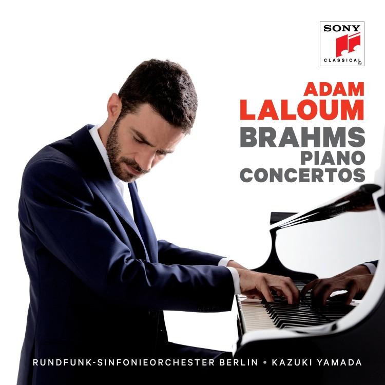 Brahms Piano Concertos