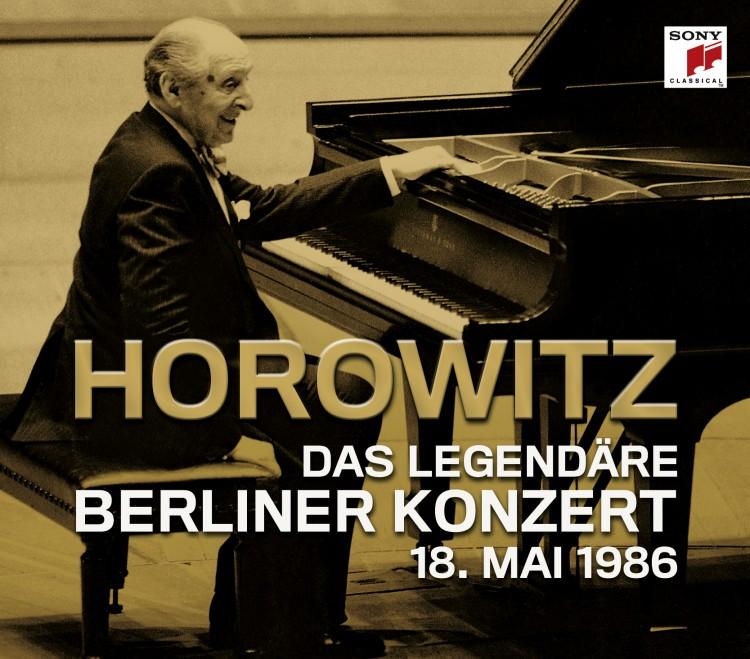 Das legendäre Berliner Konzert 18.Mai 1986
