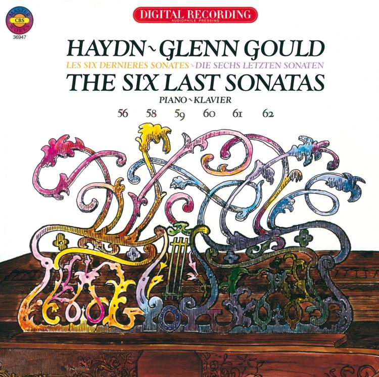 Glenn Gould plays Haydn