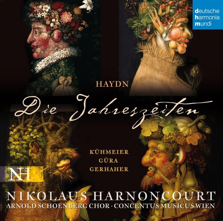 Haydn: Die Jahreszeiten (The Seasons)