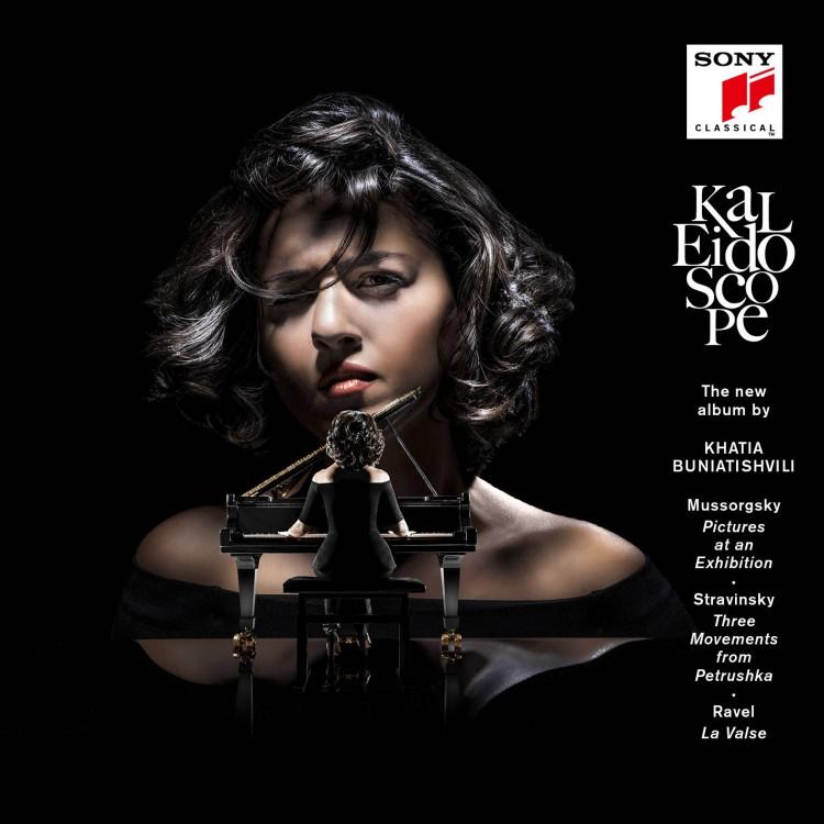 Kaleidoscope - Mussorgsky, Ravel, Stravinsky