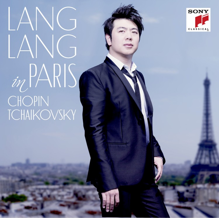 Lang Lang in Paris (with Bonus DVD)