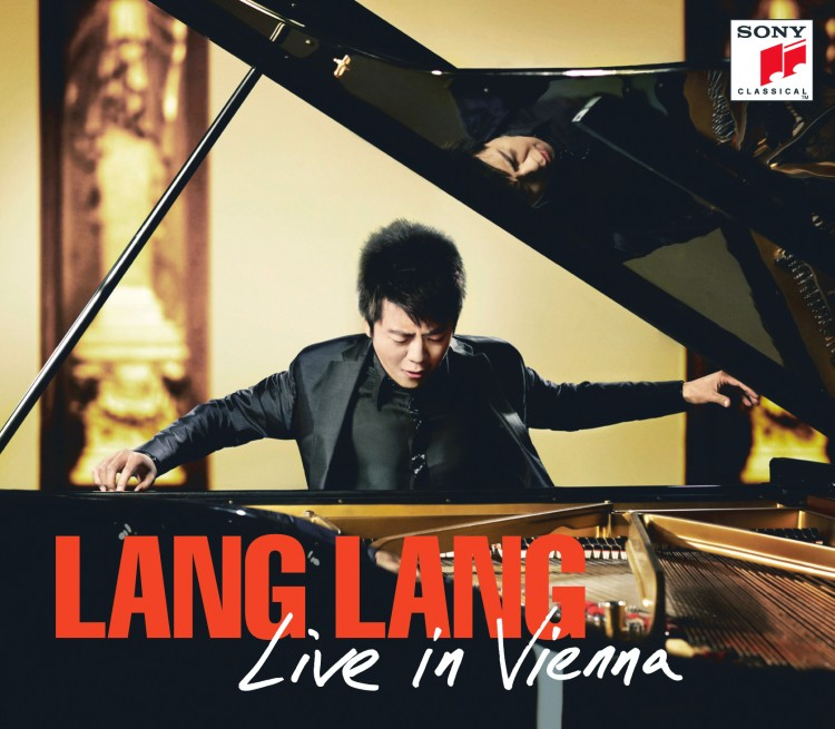 Lang Lang Live in Vienna (with Bonus DVD)