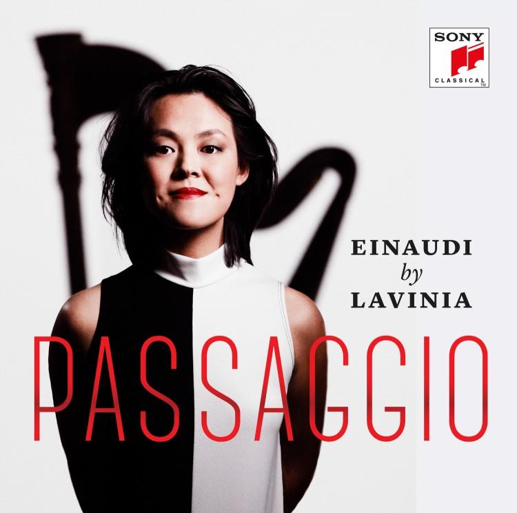 Passaggio - Einaudi by Lavinia