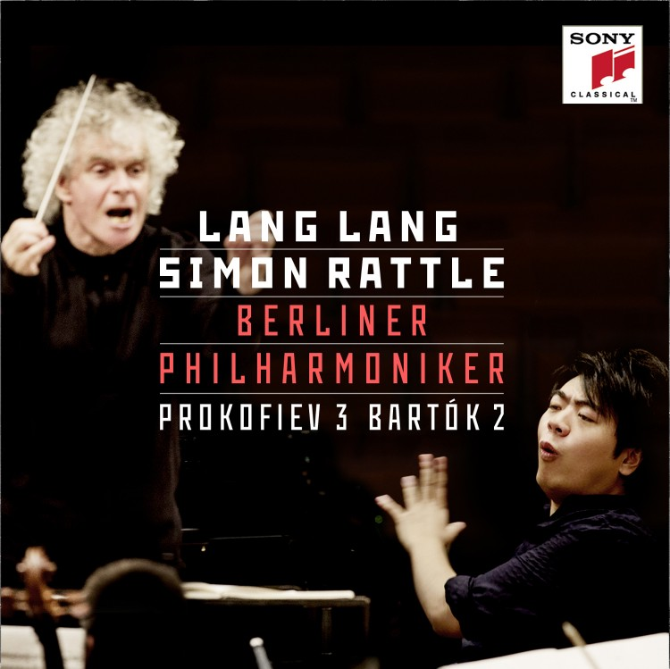 Prokofiev: Piano Concerto No. 3 - Bartók: Piano Concerto No. 2 (CD/DVD)