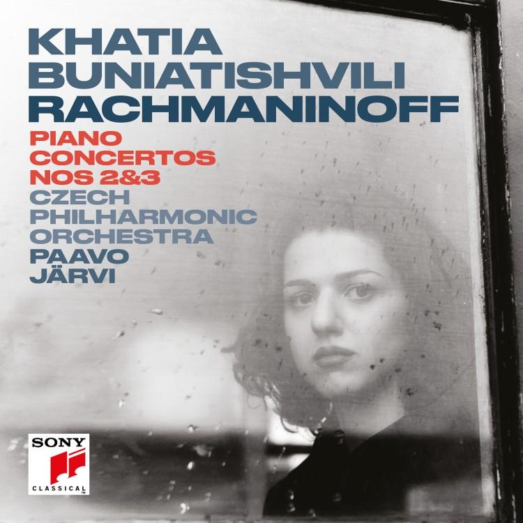 Rachmaninoff: Piano Concerto Nos 2&3