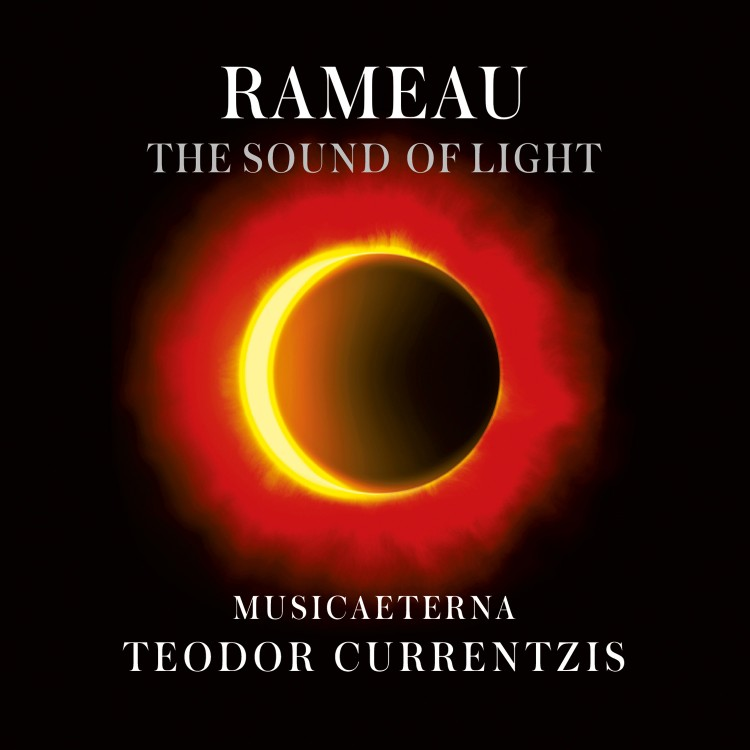 Rameau - The Sound of Light