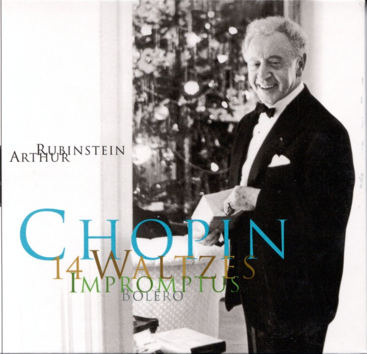Arthur Rubinstein | Sony Classical