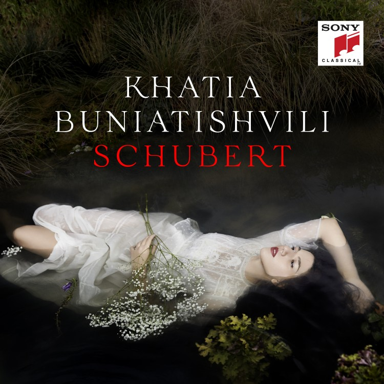 Khatia Buniatishvili | Sony Classical