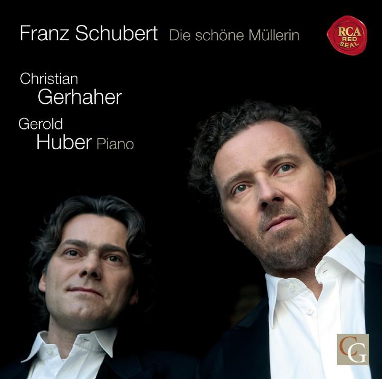 Schubert: Die schöne Müllerin, D 795