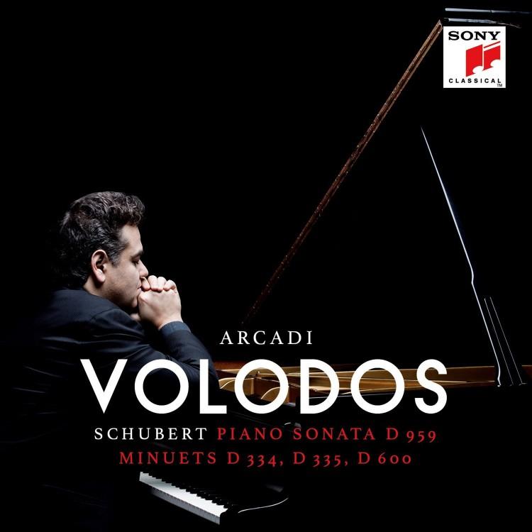 Schubert: Piano Sonata D.959 & Minuets D. 334, D. 335, D. 600