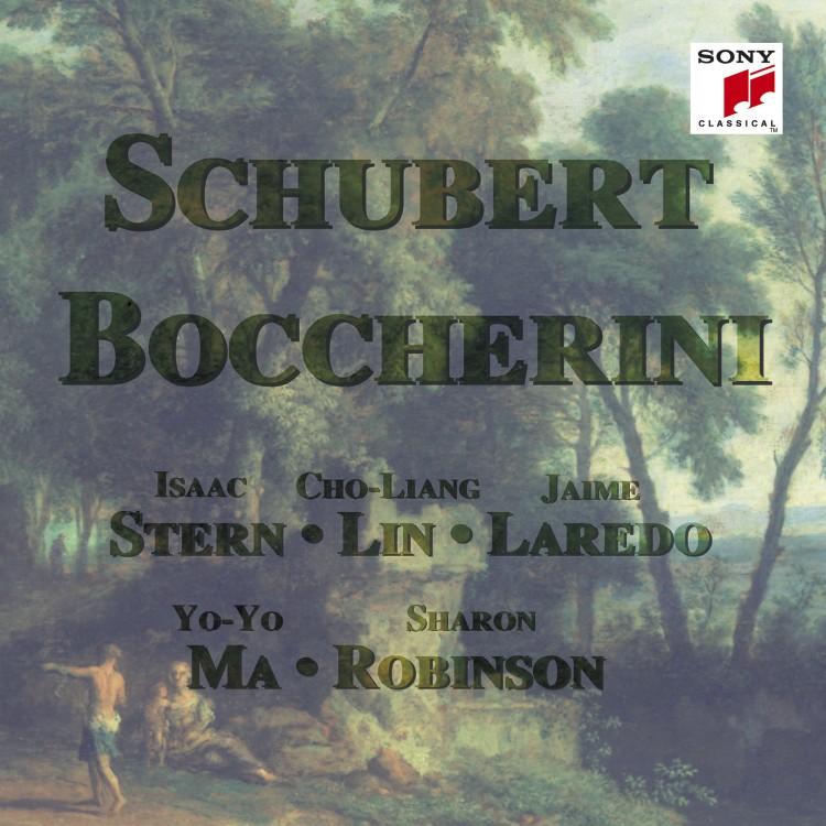 Schubert, Boccherini: String Quintets