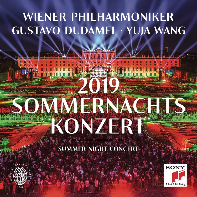 Sommernachtskonzert 2019 / Summer Night Concert 2019