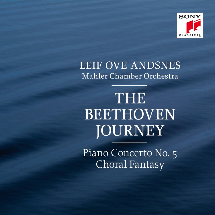 "The Beethoven Journey - Piano Concerto No.5 ""Emperor"" & Choral Fantasy"