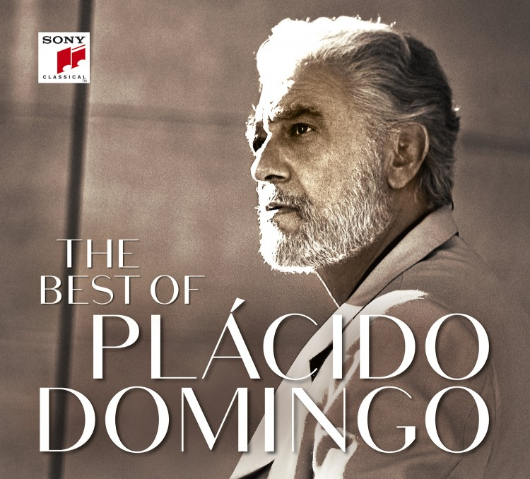 The Best of Plácido Domingo (4CD)