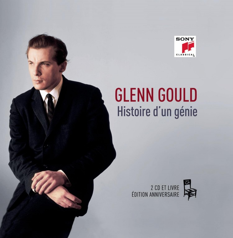 This is Glenn Gould - Story of a Genius
