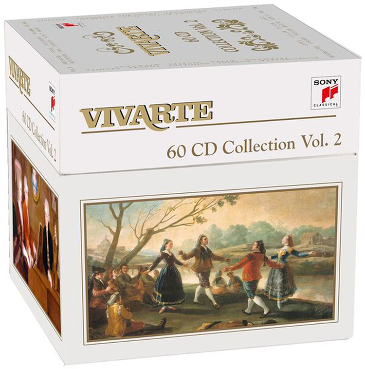 Vivarte Collection Vol. II