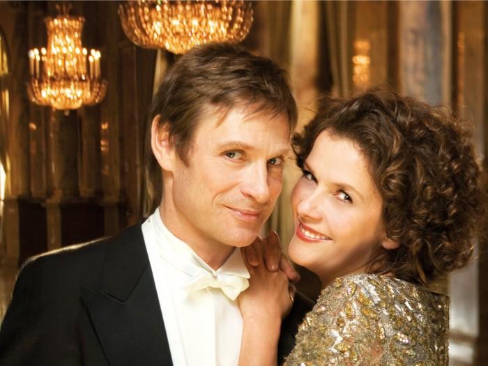 Angelika Kirchschlager & Simon Keenlyside