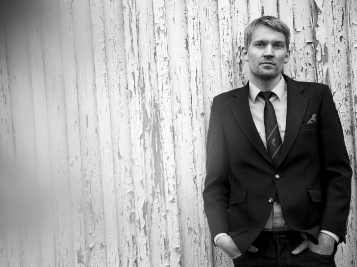 Erik Faber
