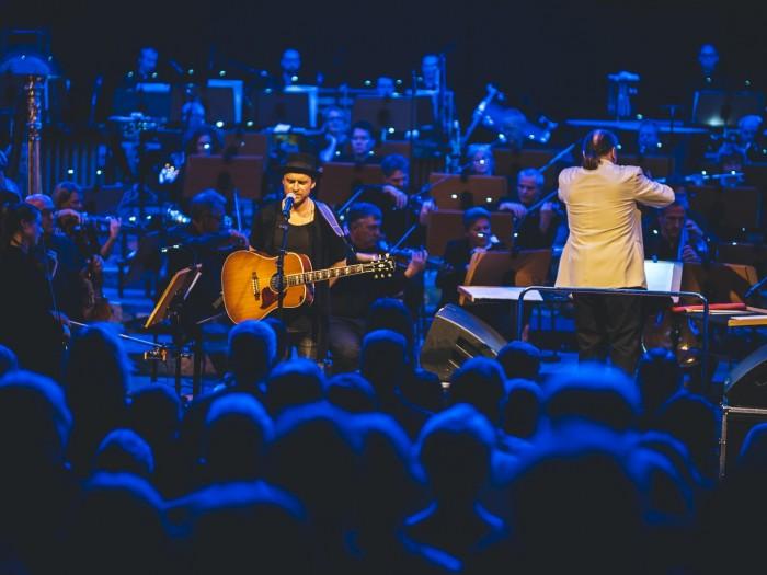Johannes Oerding & NDR Radiophilharmonie
