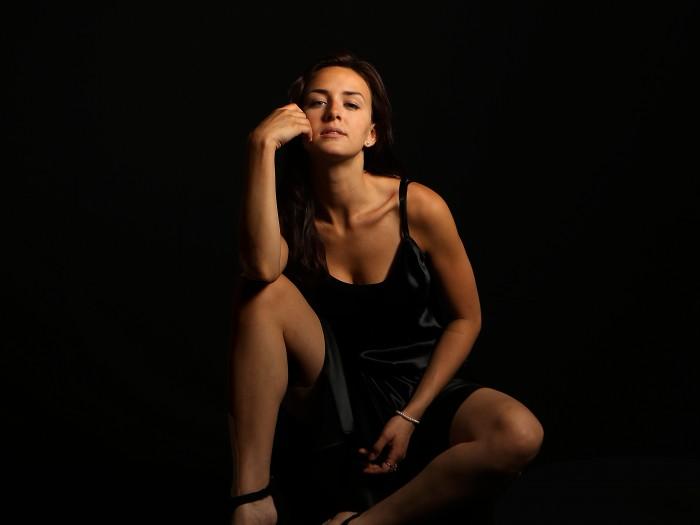 Melanie Miric