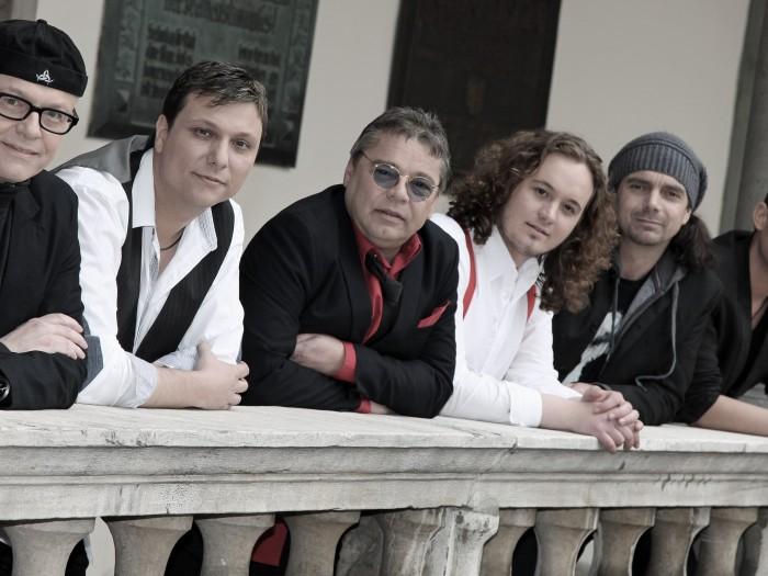 Micky Brühl Band