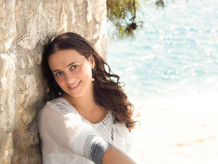 Nuria Rial