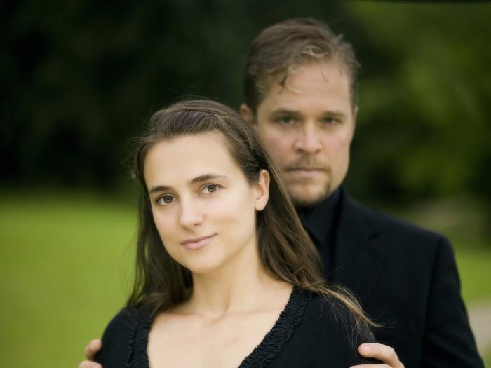 Nuria Rial & Lawrence Zazzo