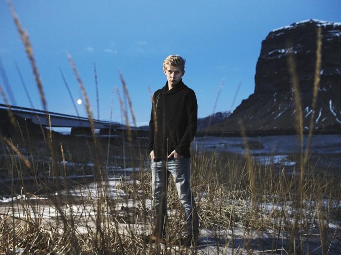 Thorsteinn Einarsson