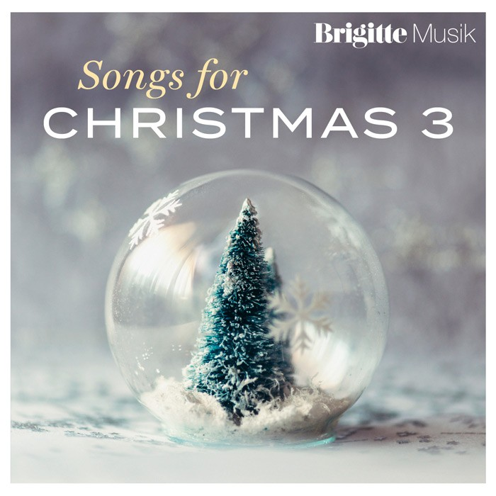 Weihnachtsgeschenke Brigitte.Brigitte Songs For Christmas 3 News Sony Music Entertainment