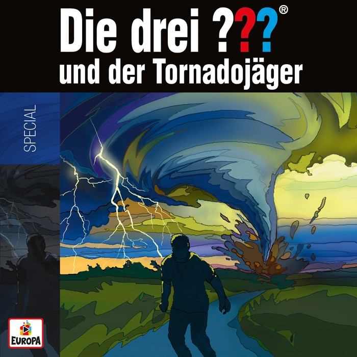 Hörspiel Torrent