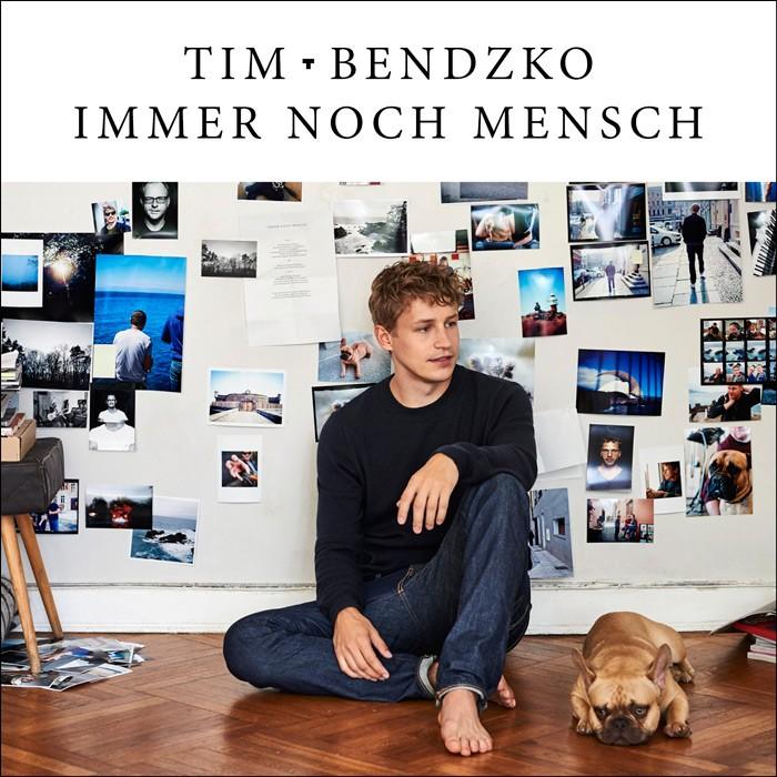 Tim Bendzko 100 Handgemacht News Sony Music Entertainment Germany Gmbh