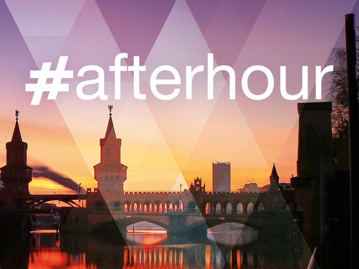 Afterhour Vol. 10