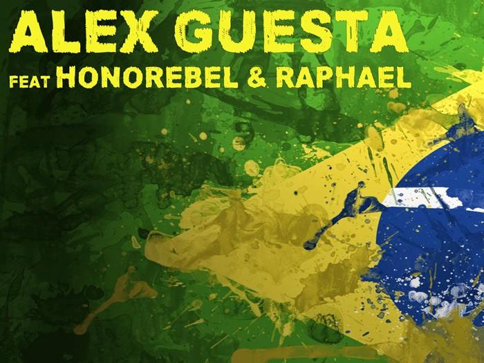Alex Guesta feat. Honorebel & Raphael