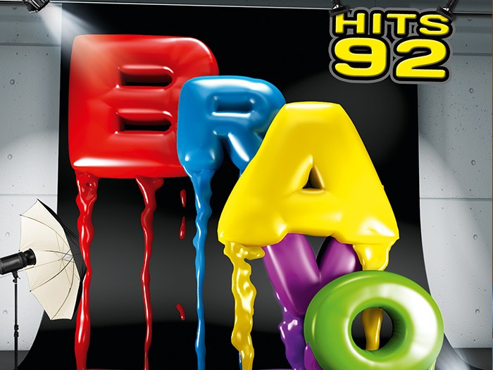 Bravo Hits 92