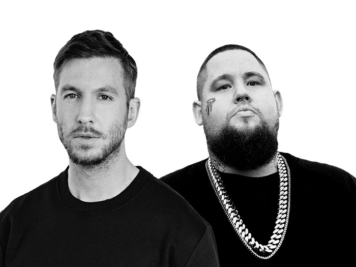 Calvin Harris feat. Rag'n'Bone Man