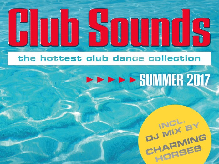 Club Sounds Summer 2017