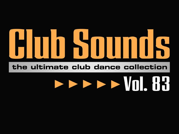 Club Sounds Vol. 83