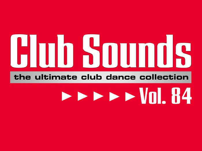 Club Sounds Vol. 84
